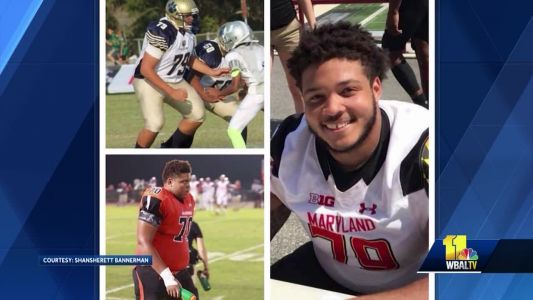 ESPN publishes article surrounding UMD football linebacker's death, team culture