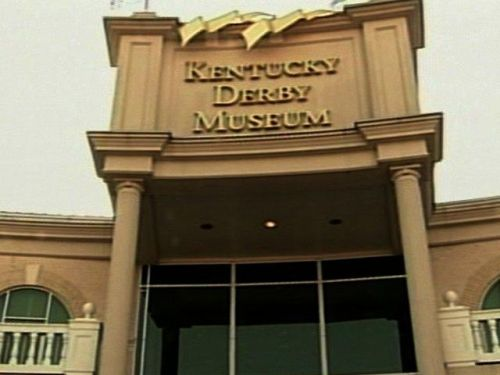 Churchill Downs contributes $100,000 to Kentucky Derby Museum expansion project
