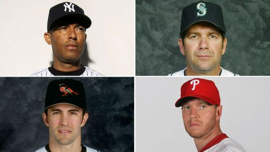 Baseball Hall of Fame 2019: Mariano Rivera, Roy Halladay, Edgar Martinez, Mike Mussina voted in