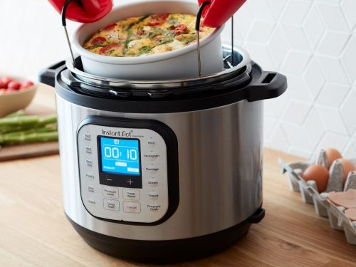 Macy's best Cyber Monday deals include $60 off an Instant Pot pressure cooker and $84 off an AeroGarden