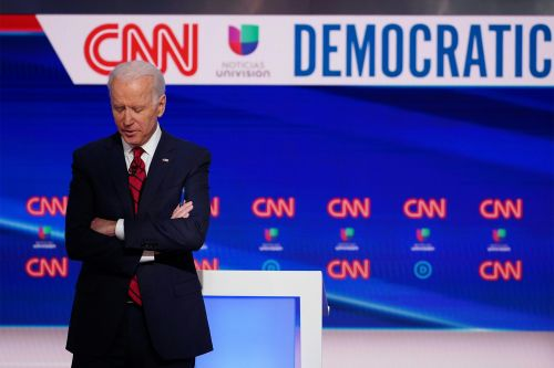 Biden walks back 'you ain't black' comment following criticism