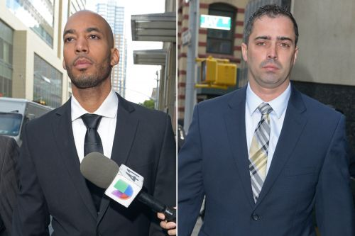 NYPD probes whether cops tried to bully rape accuser