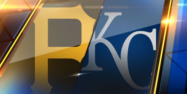 Pirates walk off with victory for second straight night against Royals