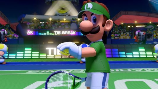 Best Nintendo Switch titles for sports fans