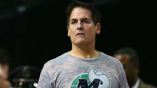 Mark Cuban takes responsibility for not firing staff writer guilty of domestic violence