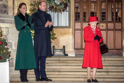 Prince William, Kate will join Queen's TV special hours before Oprah interview