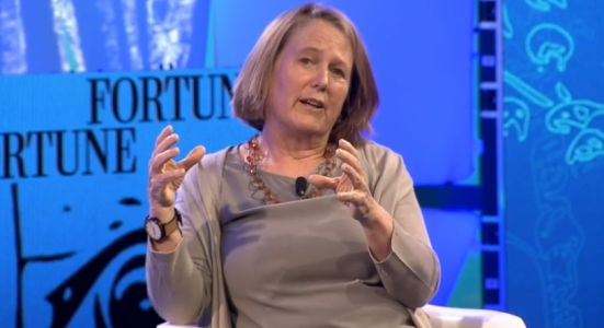 Google replaces Diane Greene as head of its cloud business
