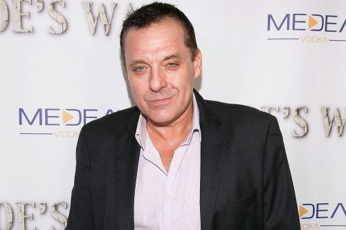 Tom Sizemore settles lawsuit with 'Shooter' stuntman