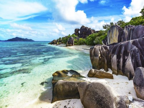 Tourist hotspot Seychelles is welcoming back US travelers - but only those with the COVID-19 vaccine