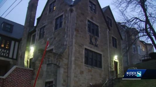 4 U of I fraternities shut down, more on probation