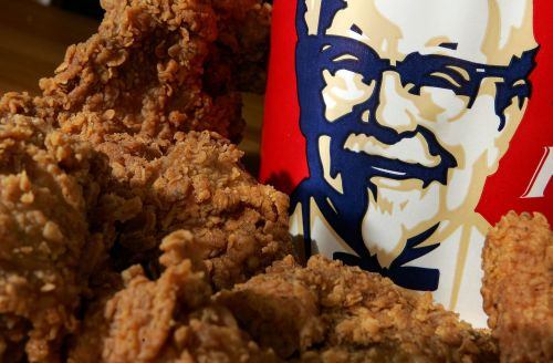17 fast food chains and restaurants open on New Year's Day this year