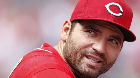 Reds place Joey Votto on 10-day DL