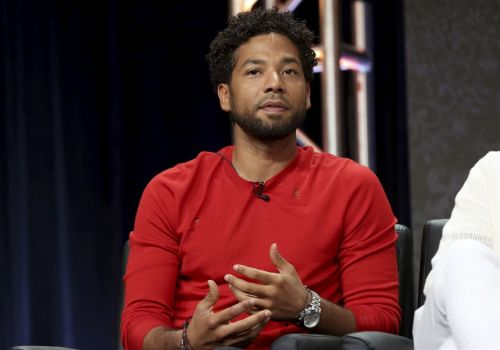 'Empire' actor Jussie Smollett arrested to face felony charge for false police report, authorities say