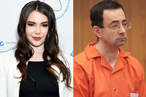 McKayla Maroney: How Larry Nassar manipulated us with food