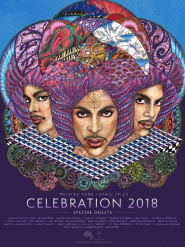 Paisley Park Celebrates Prince With 4-Day Event; Gov. Declares Saturday 'Prince Day'