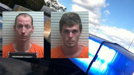 3 men charged with bringing meth into Indiana jail