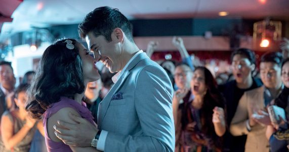'Crazy Rich Asians,' 'Mile 22' and 3 other movies open the week of Aug. 17; our reviewers weigh in