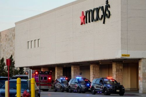 Suspect still at large after 8 were injured in active shooter incident at Wisconsin mall