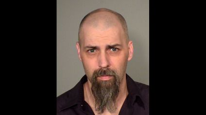 Charges: Man Accused Of Making Bomb Threat During Maplewood Standoff