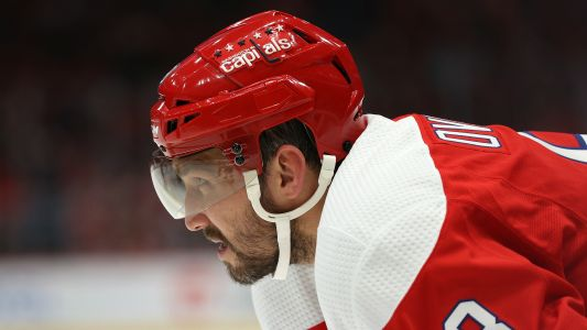 Alex Ovechkin No. 699: Capitals star now one shy of 700 milestone
