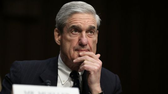 Watch Live: Attorney General Barr Briefs Reporters About The Mueller Report