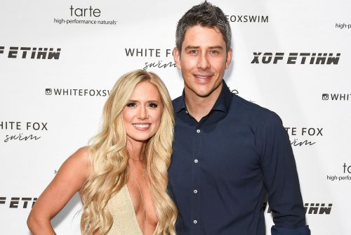 'Bachelor' Arie Luyendyk Jr. isn't lying about pregnancy this time