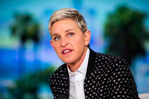 Ellen DeGeneres addresses workplace controversy in premiere monologue: 'I am a work in progress'