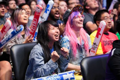 Why Overwatch Needs a Watchdog: E-sports Faces Its Behavior Problem