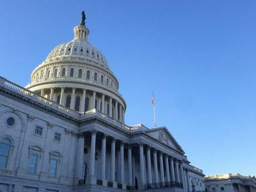 Fact Check: Claim of congressional pay raises in stimulus bill is false