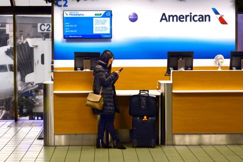 American Airlines canceling 90 flights a day over Boeing 737 MAX 8 ban