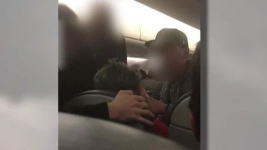 'Hero' helps woman seizuring on flight to CVG, airline's response raises questions
