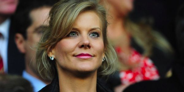 Middle Eastern financier Amanda Staveley reportedly made a £300m bid for Newcastle United