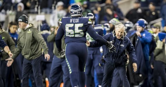 Seahawks Wednesday injury report: Eleven sit out