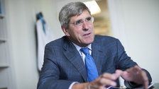 Trump To Nominate Former Campaign Adviser Stephen Moore For Fed