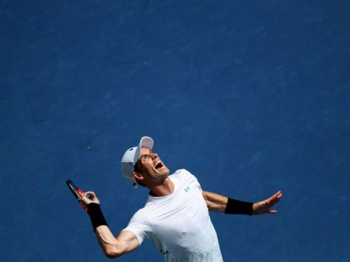 From No. 1 to No. 839 and back on up: Andy Murray embarks on daunting comeback from hip injury