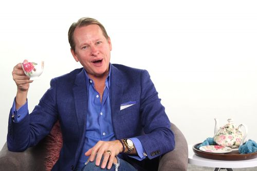 Carson Kressley says you're doing outlet malls all wrong