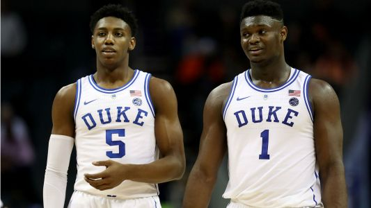 NBA Draft 2019 rumors: Pelicans discussing trading up to No. 2 to pair Zion Williamson, RJ Barrett