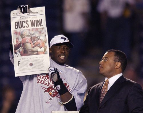 When is the last time Buccaneers went to a Super Bowl? History of Tampa's big game appearances