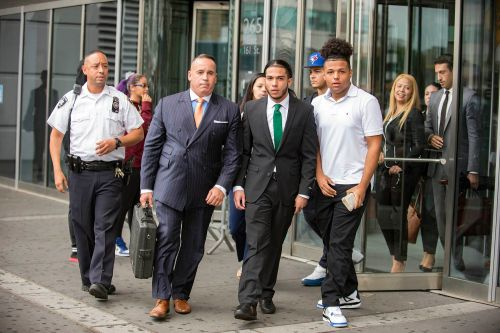 The poster child for bail reform is no hero