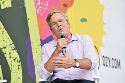 'This is going to be a long ride': Jeb Bush blasts Trump and Republicans over their handling of the Russia investigation