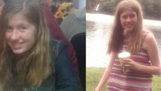 Jayme Closs, girl who went missing after parents were killed, found safe