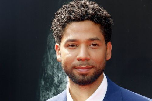 'Empire' producers reportedly weighing whether to suspend Jussie Smollett