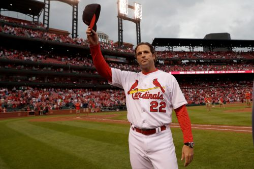 Watch how Cardinals respond post-Mike Matheny