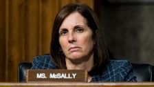 Martha McSally Loses It After Being Asked To Consider New Impeachment Evidence