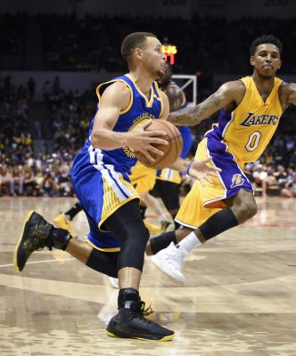 Here are 10 things to know going into the NBA season
