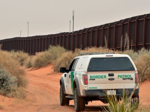 A 7-year-old Guatemalan girl died 8 hours after entering Border Patrol custody