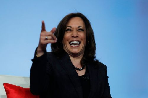 4 books on race, immigration, and the American dream Kamala Harris thinks everyone should read