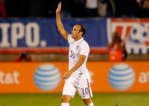 Landon Donovan comes out of retirement, signs with Club Leon of Mexico