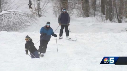 'This winter is really gonna look different': Ski resorts planning for reopening