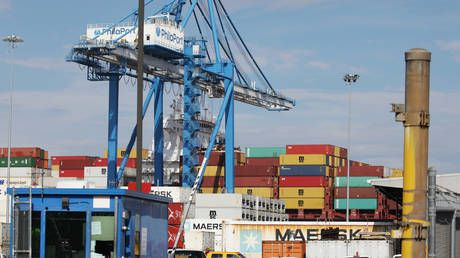 'Could kill millions': $1bn worth of cocaine seized at Philadelphia port